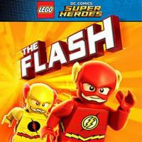 乐高DC超级英雄:闪电侠 Lego DC Comics Super Heroes: The Flash (2018)