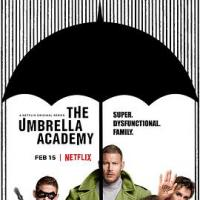伞学院 第一季 The Umbrella Academy Season 1 (2019)