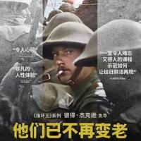 他们已不再变老 They Shall Not Grow Old (2019)