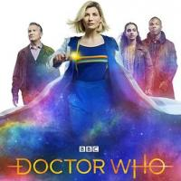 神秘博士 第十二季 Doctor Who Season 12 (2020)