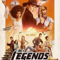 明日传奇 第五季 Legends of Tomorrow Season 5 (2020)