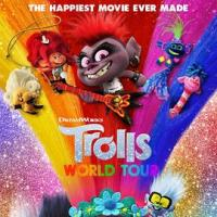 魔发精灵2 Trolls World Tour (2020)