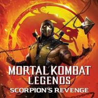 真人快打传奇:蝎子的复仇 Mortal Kombat Legends: Scorpions Revenge (2020)