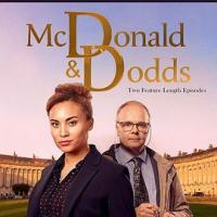 探案拍档 第一季 Mcdonald And Dodds Season 1 (2020)