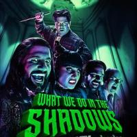 吸血鬼生活 第二季 What We Do in the Shadows Season 2 (2020)